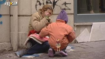 RTL Nieuws Bezuinigingen Griekenland op losse schroeven
