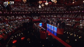 Wat Kiest Nederland - Het Carre-debat