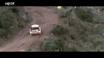 RTL GP: Rally Report Afl. 4