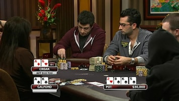 RTL Poker: High Stakes Poker Afl. 10