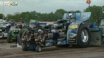 Truck & Tractor Pulling - Afl. 1