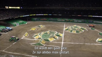 Monster Jam - Afl. 4
