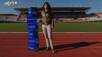 RTL Nieuws Kabinet bewust vaag over Spelen 2028