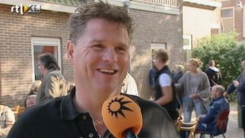 RTL Boulevard Wolter Kroes wil weer springen op het podium