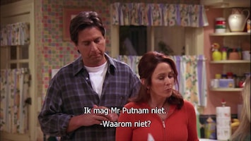 Everybody Loves Raymond - Ally's F