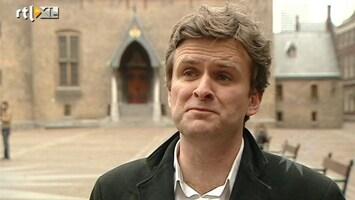 RTL Boulevard 'Sarkozy lijdt aan dwangmatig narcistisch syndroom'