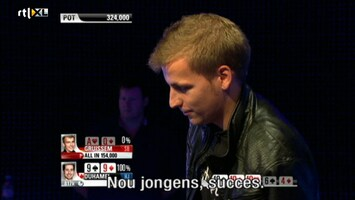 Rtl Poker: European Poker Tour - Grand Final 1