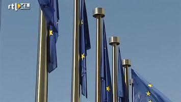 RTL Nieuws Positieve reacties op akkoord eurolanden