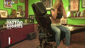 Tattoo Stories Elke werkdag Tattoo Stories bij RTL 5