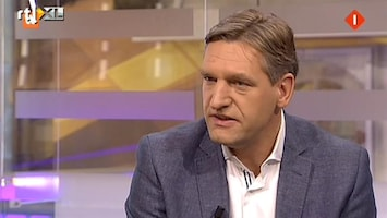 RTL Nieuws Buma: CDA zal nivellering tegenhouden