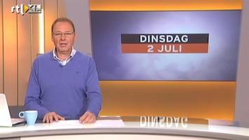 RTL Nieuws RTL Nieuws - 07:30 uur