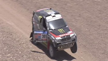 RTL GP: Dakar 2011 Dakar 2011 - Update 7