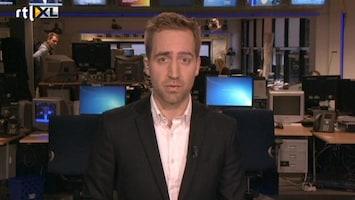 RTL Nieuws Extra: 4G, hoe zit het daarmee?
