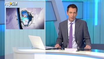 RTL Nieuws Het nieuws op rijm - uitzending RTL Z