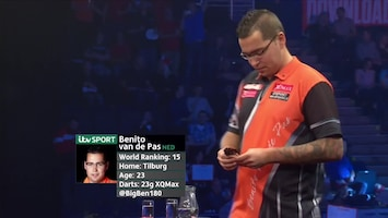 Rtl 7 Darts: World Series Finals - Afl. 2