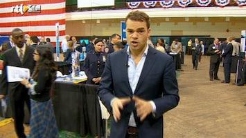 RTL Nieuws Banen voor 500.000 veteranen