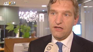 RTL Nieuws 'Plaatsvervangende schaamte om Wilders'