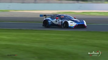 Rtl Gp: Gt Endurance Series - Engeland