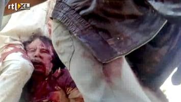 RTL Nieuws Al het nieuws over Khadaffi op een rij