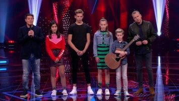 The Voice Kids - Afl. 11