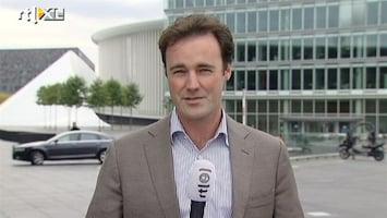 RTL Nieuws Europees noodfonds vandaag van start