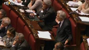 RTL Z Nieuws Italie gaat tot 40 miljard euro bezuinigen
