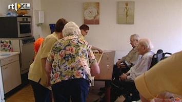 Editie NL Wilders: ouderen worden uitgeknepen