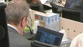 Editie NL Rechter betrapt tijdens Breivik-proces