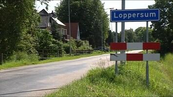 RTL Nieuws Schade aan zeker 115 huizen na aardbeving