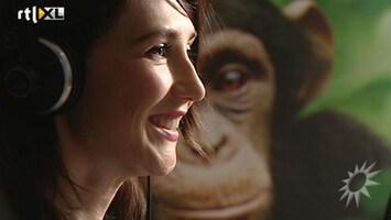 RTL Boulevard Carice van Houten spreekt Disney film in