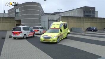 RTL Nieuws Dode bij steekpartij in gevangenis Nieuwegein