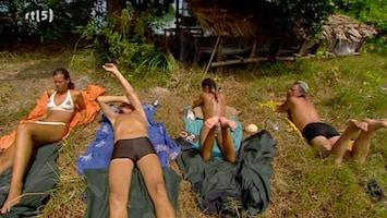 Expeditie Robinson - Uitzending van 26-10-2008