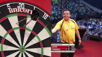 RTL 7 Darts: World Series Of Darts Dubai Masters