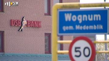 RTL Nieuws Akkoord over DSB-vergoedingen
