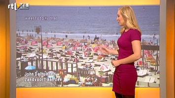 RTL Weer RTL Weer maandag 5 augustus 07:00 uur