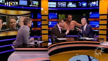 RTL Boulevard De getuigen van Badr