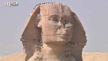 RTL Nieuws Opstanden houden toeristen uit Egypte
