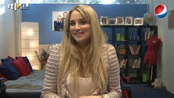 X Factor Pepsi Insider Show: aflevering 1