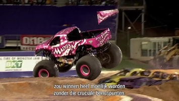Monster Jam Afl. 13