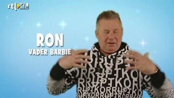 Huisje Boompje Barbie - 'wijf Met Zulke Bloemkolen!'