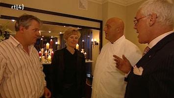 Herrie In Het Hotel - Uitzending van 23-08-2011