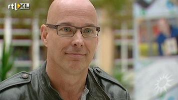 RTL Boulevard Rob Kamphues presenteert nieuw opvoed-programma