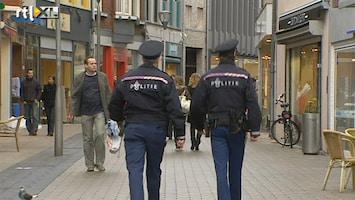 RTL Nieuws Vrees voor nieuw tekort aan agenten