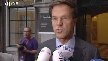 RTL Nieuws PvdA en VVD willen samen formeren