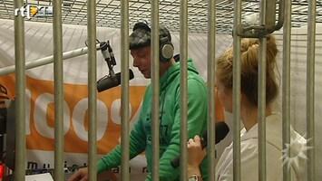RTL Boulevard BN'ers achter de tralies voor dierendag