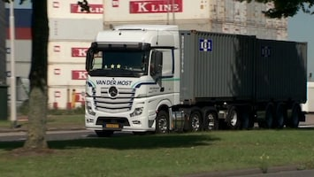 Rtl Transportwereld - Afl. 16