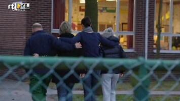 RTL Nieuws Ontreddering op school in Lommel