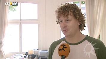 RTL Boulevard Tumor Jochem Myjer goedaardig