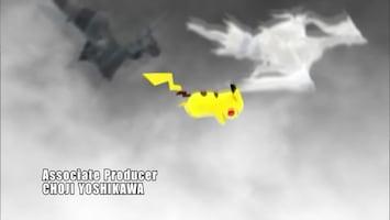 Pokémon Beheeyem, Duosion en de droomdief!