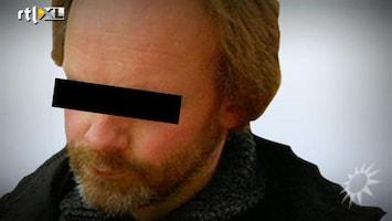 RTL Boulevard Jasper S. voorgeleid aan rechter-commissaris